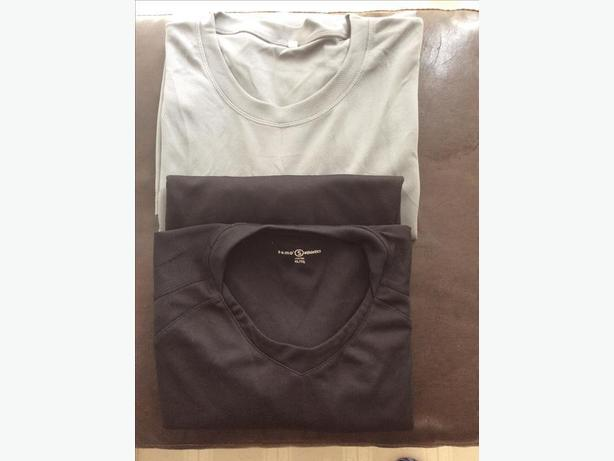 Dry fit shirt