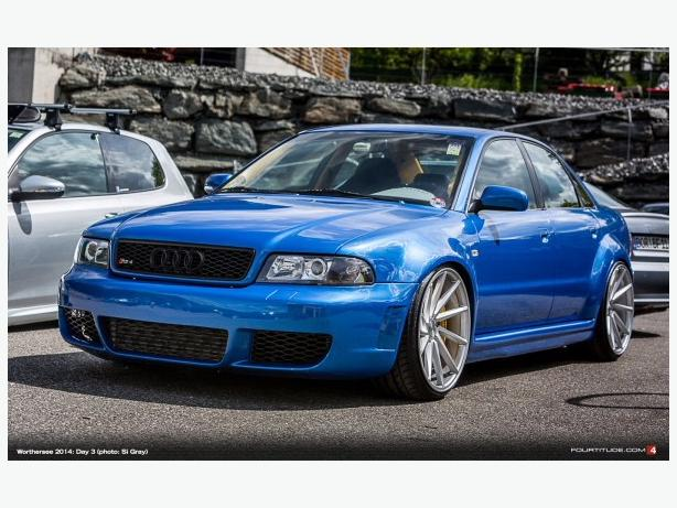 Wanted  Wanted  Audi A4  S4 B5 Parts 1996