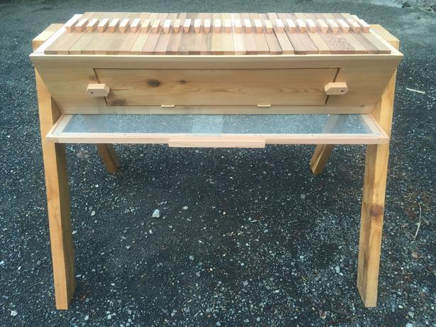 Top Bar Bee Hives For sale Sooke, Victoria