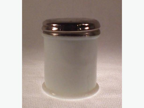 Williams Camphorated Mustard Cream jar