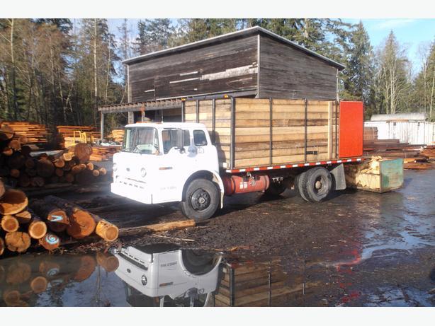 Cypress Firewood