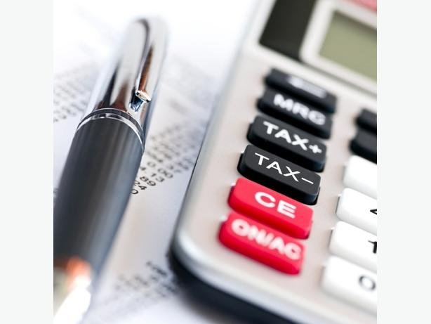 Taxes Accounting Services