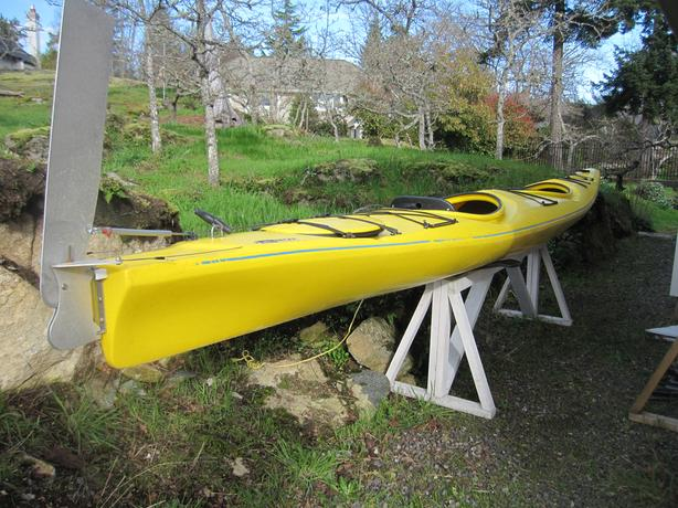 Amaruk Kayak