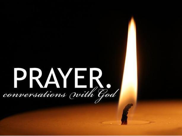 FREE: Prayer
