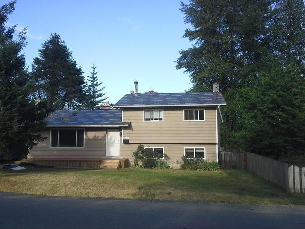 looking for roofers (central island)