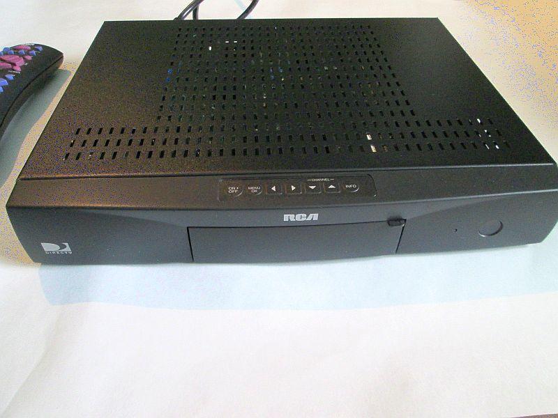 Old direct tv receiver and remote nepean gatineau - Wandhalterung tv und receiver ...