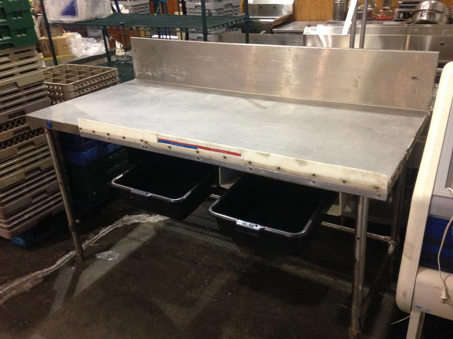 Used restaurant furniture garland ovens commercial