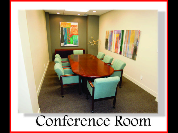Shared Office Space in Old Towne  556 Herald Street.
