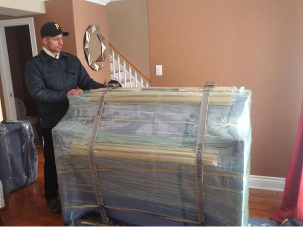 Specialized Piano Movers Ottawa.