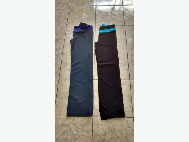 Ladies Yoga Pants - Size Small