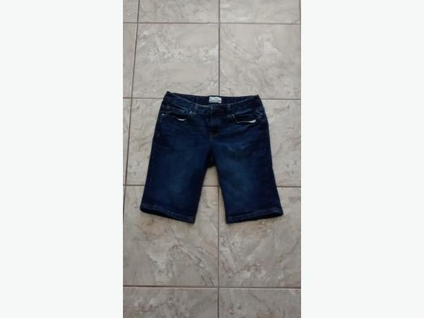 Ladies Aeropostale Jean Shorts - Size 7/8