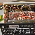 CLASSIC SONY TA-1010 STEREO AMPLIFIER AMP, SIMILAR TO MARANTZ 1060