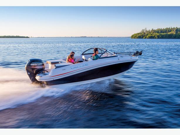 NEW 2016 Tahoe 450 TF