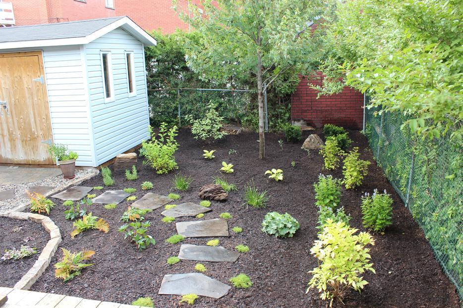 Natural Impressions Landscaping Gloucester Ottawa