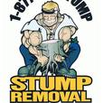FOR TRADE: 1-877-DR-STUMP