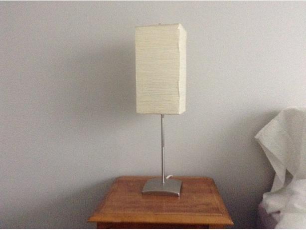 Ikea paper mache lamp west shore langfordcolwoodmetchosin ikea paper mache lamp aloadofball Gallery