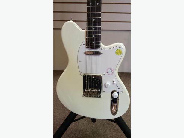 Ibanez Talman Electric Guitar (price reduced)