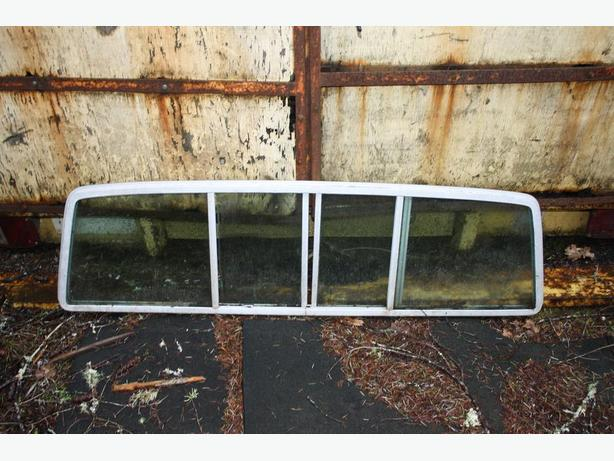 1973 1979 Ford Pick Up Truck Rear Cab Slider Window West