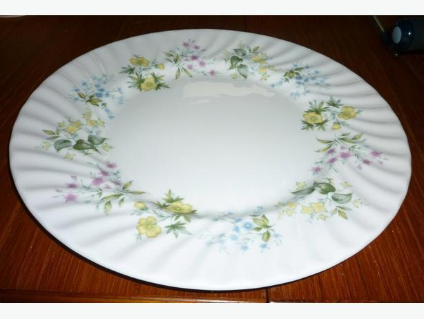 MINTON SPRING VALLEY FINE CHINA SET--PRICE REDUCTION