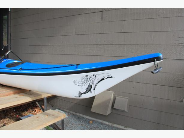 how to build a fibreglass kayak