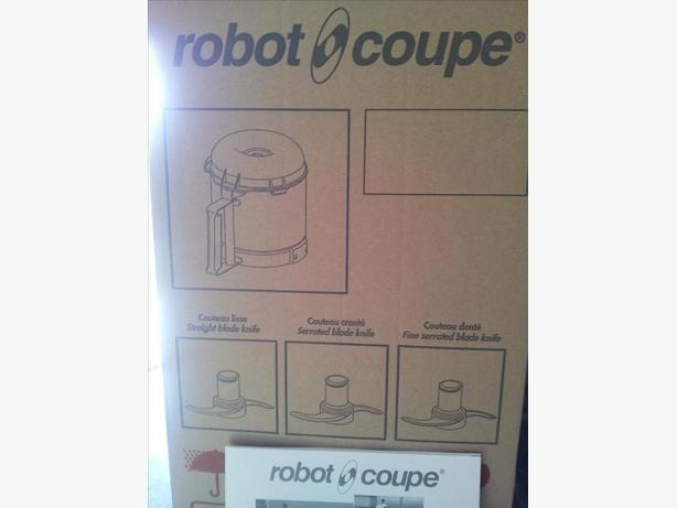 Robot Coupe R 301Ultra Series D