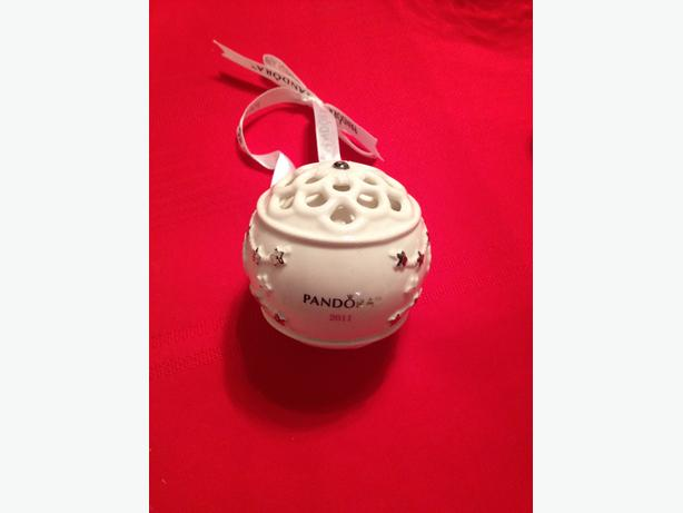 Pandora Limited Edition Ornament