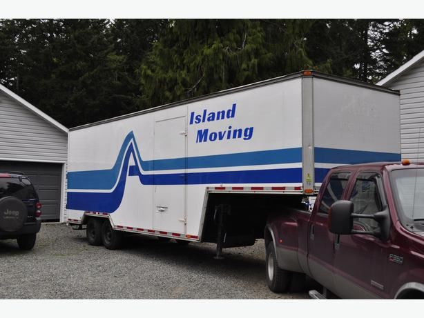 Cowichan Valley Moving