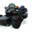 FRONT END TRIKE HONDA GL 1800 MOTORCYCLE