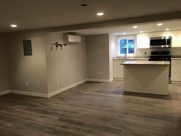 Brand New 1 Bedroom Basement Suite Saanich, Victoria