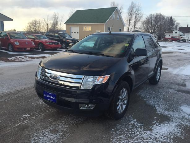 2010 Ford Edge 4dr SEL FWD FULLY LOADED
