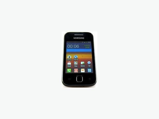"LOST: Cell Samsung ""G"" w/Protective Case ... Reward = $5$"