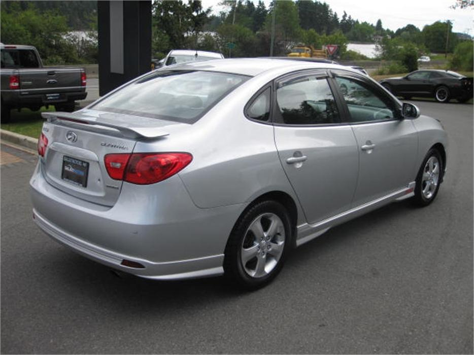 2009 hyundai elantra sport 5spd man alloy pwr moonroof. Black Bedroom Furniture Sets. Home Design Ideas