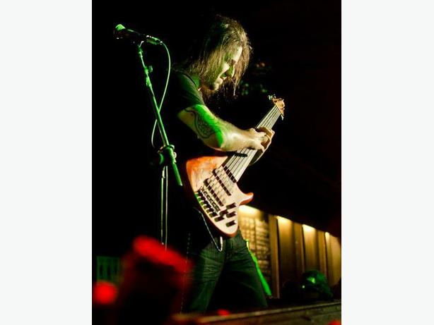 Private BASS lessons for Adults