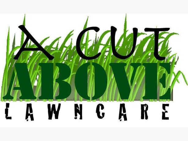 A Cut Above Landscaping