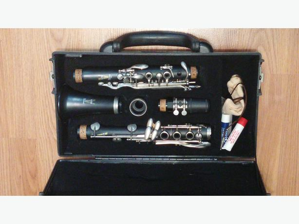 Clarinet, Trombone, Saxophone, Converted Player Piano