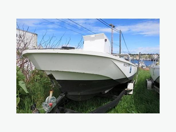 1995 - Boston Whaler #1 For Sale