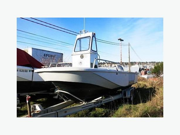 1989 Boston Whaler #2 For Sale