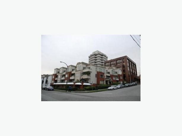 Fully Furnished 1 Bedroom 1 Bathroom Condo - Fairview Area #340