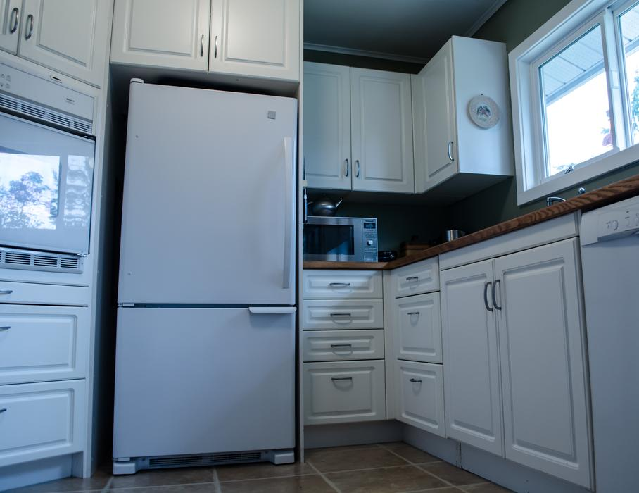 Kitchen Cabinets Maple Ridge Bc