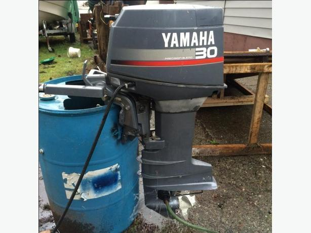 Outboard Parts Buying and Selling