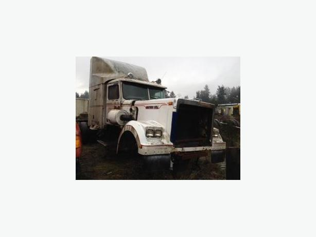 Parting Out Western Star