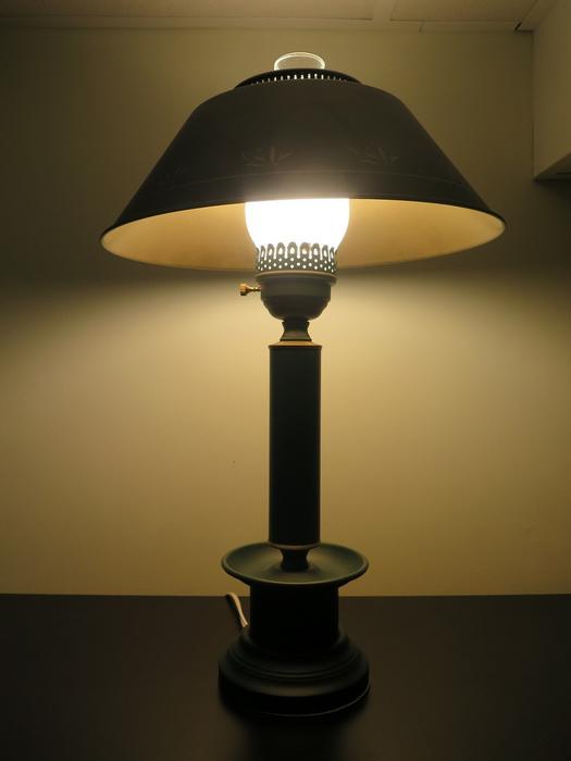 trilight table lamp Nepean, Ottawa