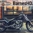 2016 Harley-Davidson® FXSB - Softail® Breakout®