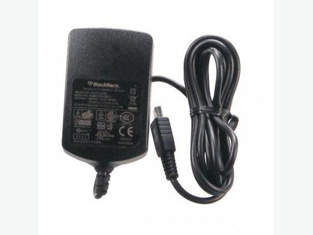 Blackberry Mini USB charger (can be used with any phone)