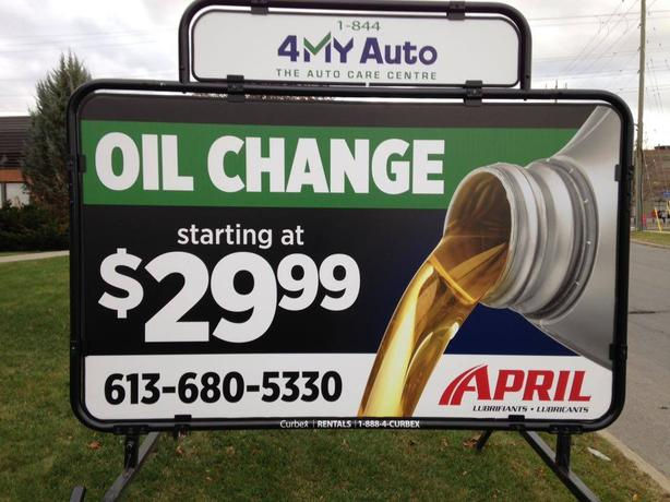 AdSales Now On! Huge Savings On Synthetic Oil Change, Compare Today & Save Big.