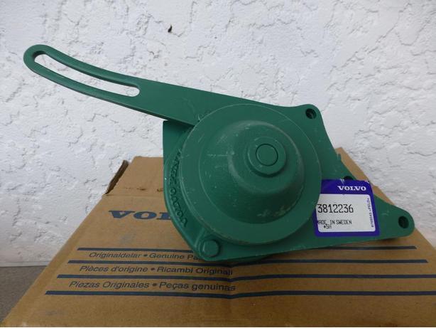 Volvo Penta 3812236 Circulation Pump
