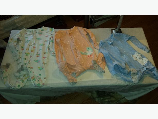 Pajamas Girls 24 months