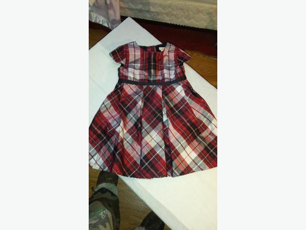 Girls dress size 2