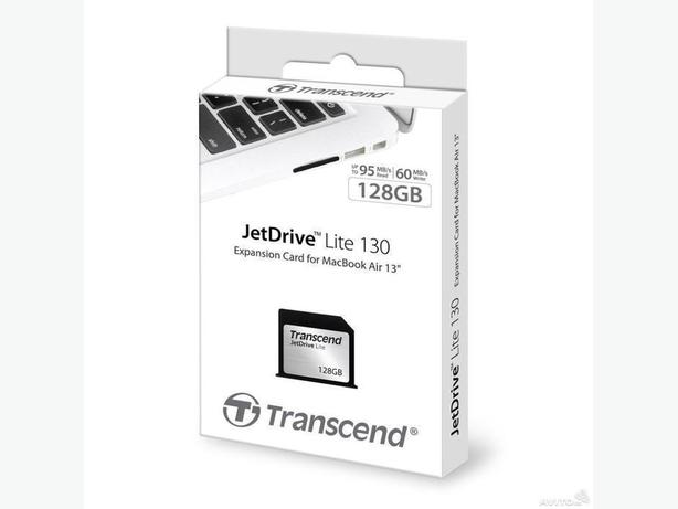 """128GB Internal Expansion Drive for Macbook Air/Pro Retina/13"""" w/ Warranty!"""