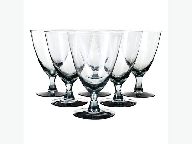 Audrey Would! Vintage Barware Stemware Dining and Home Decor Collectibles